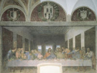 Last Supper © SPSAE, Milano